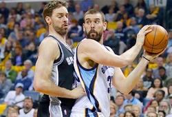 Rò rỉ thông tin 4 hợp đồng mà San Antonio Spurs vừa ký