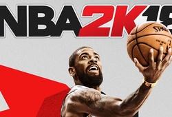 Lời nguyền những tấm bìa NBA 2K: Từ đùa vui trở thành sự thật