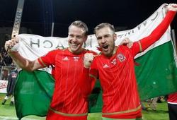 Xứ Wales đủ khả năng bay cao với đầu tàu Gareth Bale