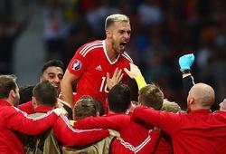 Aaron Ramsey, người hùng thầm lặng của Wales