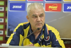 Hy vọng gây sốc của Romania trên đôi vai Chiriches và Stanciu
