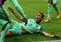 Chung kết EURO 2016: Chiến thắng của châu Phi!