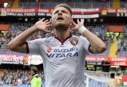 ĐT Italia hướng đến VCK EURO 2016: Chưa thể chốt hàng công