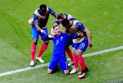 Griezmann: Hy vọng số 1 của Pháp từng bị chối bỏ ngay trên quê nhà