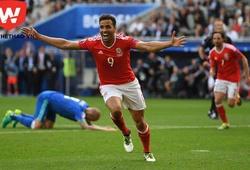 So sánh giá trị đội hình xứ Wales và Bỉ