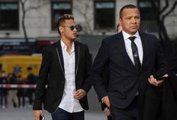 """""""Neymar có thể ngồi tù, Messi trở lại gặp Panama"""""""