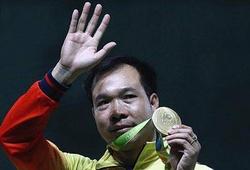 """Rio 2016: Xuân Vinh """"bỏ túi"""" ít nhất 3 tỷ cho kỳ tích Olympic"""