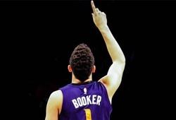 Devin Booker đi vào lịch sử Phoenix Suns khi ghi 70 điểm ở 1 trận