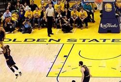 NBA áp dụng cú ném 4 điểm: Chẳng có gì là không thể!