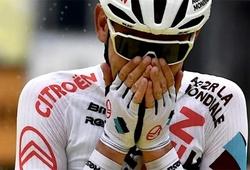 O'Conor bất ngờ lên tốp đầu, Pogacar xuất sắc giữ áo vàng Tour de France