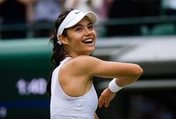 Hạt giống đua nhau rơi rớt ở đơn nữ tennis Wimbledon: Đôi khi, hỗn loạn chưa hẳn xấu!