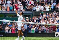Kết quả tennis Wimbledon mới nhất: Djokovic dễ dàng vào tứ kết!