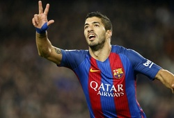 """Video: Lại là Messi và Suarez """"lên tiếng"""", Barcelona thắng dễ Espanyol"""