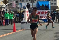 1 tuần sau Boston Marathon, Kawauchi không vào nổi Top 10 ở Nhật