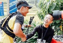"""Trần Duy Quang """"tái đấu"""" Cao Ngọc Hà tại Vietnam Jungle Marathon"""