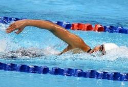 Ánh Viên đạt thành tích không tốt ở nội dung sở trường Olympic
