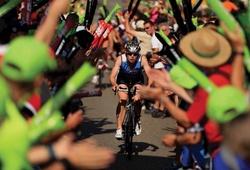 Challenge Roth - Giải triathlon trong mơ của mọi VĐV