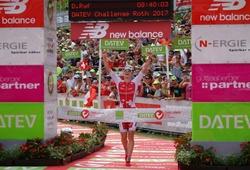 Daniela Ryf vô địch Challenge Roth, giải có người Việt tham gia đông kỷ lục
