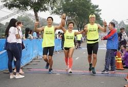 """Giải chạy HCMC Marathon 2018 """"cháy vé"""" 1 tháng trước ngày khai màn"""