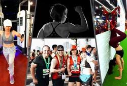 Gymer nữ U50 tập aerobic, chạy bộ khỏi liền 3 loại bệnh