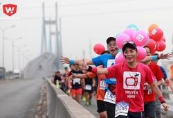 HCM Marathon 2018: Ngân Sơn, Đỗ Thị Nguyệt giành vé đi Nhật