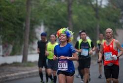 """HCMC Marathon 2018: VĐV phong trào nhận giải thưởng """"khủng"""""""