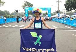 """HCMC Run 2017: """"Hạt sạn"""" lớn ở giải chạy việt dã Tp.HCM"""