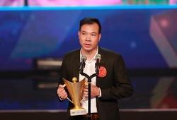 VĐV xuất sắc nhất Hoàng Xuân Vinh: Cúp Chiến thắng là giải thưởng danh giá