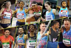 Vì doping, IAAF bổ sung lễ trao huy chương tại giải VĐTG điền kinh trong nhà 2018