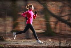 Kế hoạch tập chạy 10km trong 8 tuần dành cho người mới bắt đầu