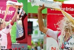 Chùm ảnh: ấn tượng giải triathlon lớn nhất TG Challenge Roth 2016