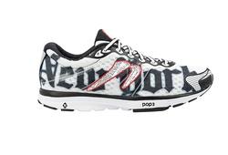 Những mẫu giày chạy bộ mới nhất tại New York Marathon 2016