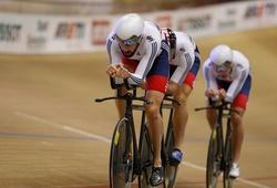 Olympic 2016: Anh chơi công nghệ nhằm thống trị xe đạp lòng chảo