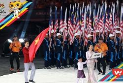 """Sau SEA Games, Ánh Viên và Tú Chinh """"không kịp thở"""" dự AIMAG 5"""