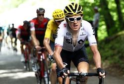 """Tour de France chặng 9: Ngày phán xử thành ngày """"sát"""" các tay đua"""