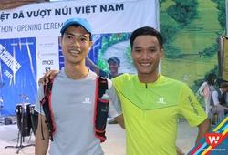 Trần Duy Quang đặt mục tiêu hoàn thành 100km VMM trong 15 giờ