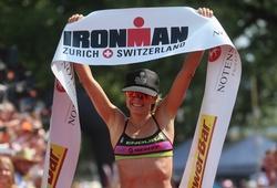 VĐV từng thi đấu Ironman 70.3 VN bị cấm 2 năm vì doping