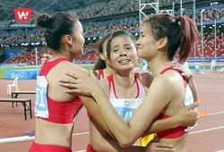 Việt Nam giành 2 HCV, 2 HCB giải điền kinh vô địch châu Á