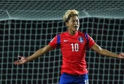 """""""Messi Hàn Quốc"""" và giấc mơ có thành... Messi?"""