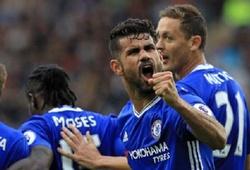 KẾT THÚC Hull 0-2 Chelsea: The Blues trở lại đường ray