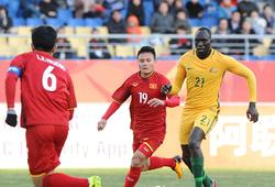 Video kết quả: Quang Hải tỏa sáng, U23 Việt Nam thắng lịch sử Australia