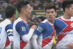 Video kết quả: Nguyên Công lập hat-trick, MV Corp nhấn chìm Văn Minh