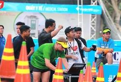 "Hồi hộp trước giờ ""G"" của HCMC Marathon 2018"