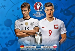 Góc Công Vinh: Lewandowski sẽ là tâm điểm trận Đức gặp Ba Lan