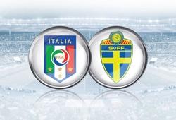 Góc Công Vinh: Tình huống cố định sẽ quyết định trận Italia - Thụy Điển