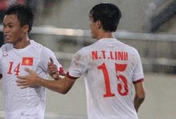 """U.19 Việt Nam có thêm """"viện binh"""" từ V.League"""