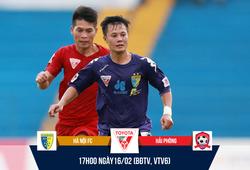 Hải Phòng - Hà Nội FC: 3 điểm nóng quyết định trận đấu
