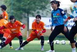 HLV Mai Đức Chung khuyến khích cầu thủ nữ xem EURO 2016