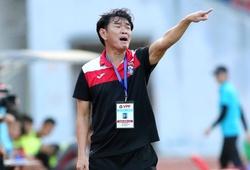 HLV Phan Thanh Hùng dè chừng trước sức mạnh của CLB Sài Gòn