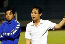 Minh Phương trở lại Long An giữ chức HLV trưởng